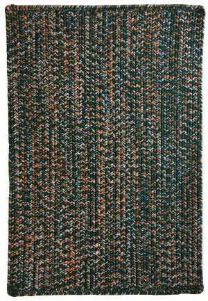 Capel Team Spirit 0301 Green Orange Area Rug