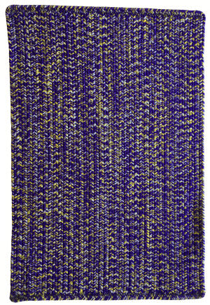 Capel Team Spirit 0301 Purple Gold Area Rug
