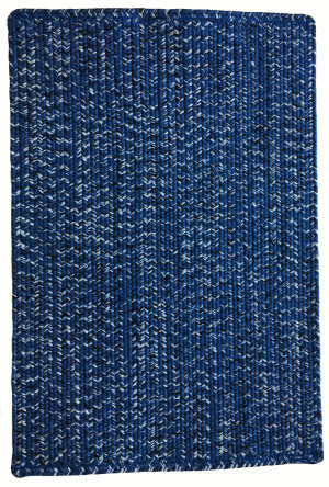 Capel Team Spirit 0301 Blue Black Area Rug