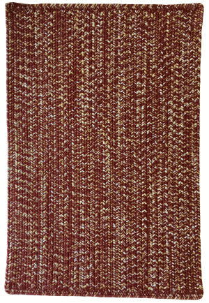 Capel Team Spirit 0301 Maroon Gold Area Rug