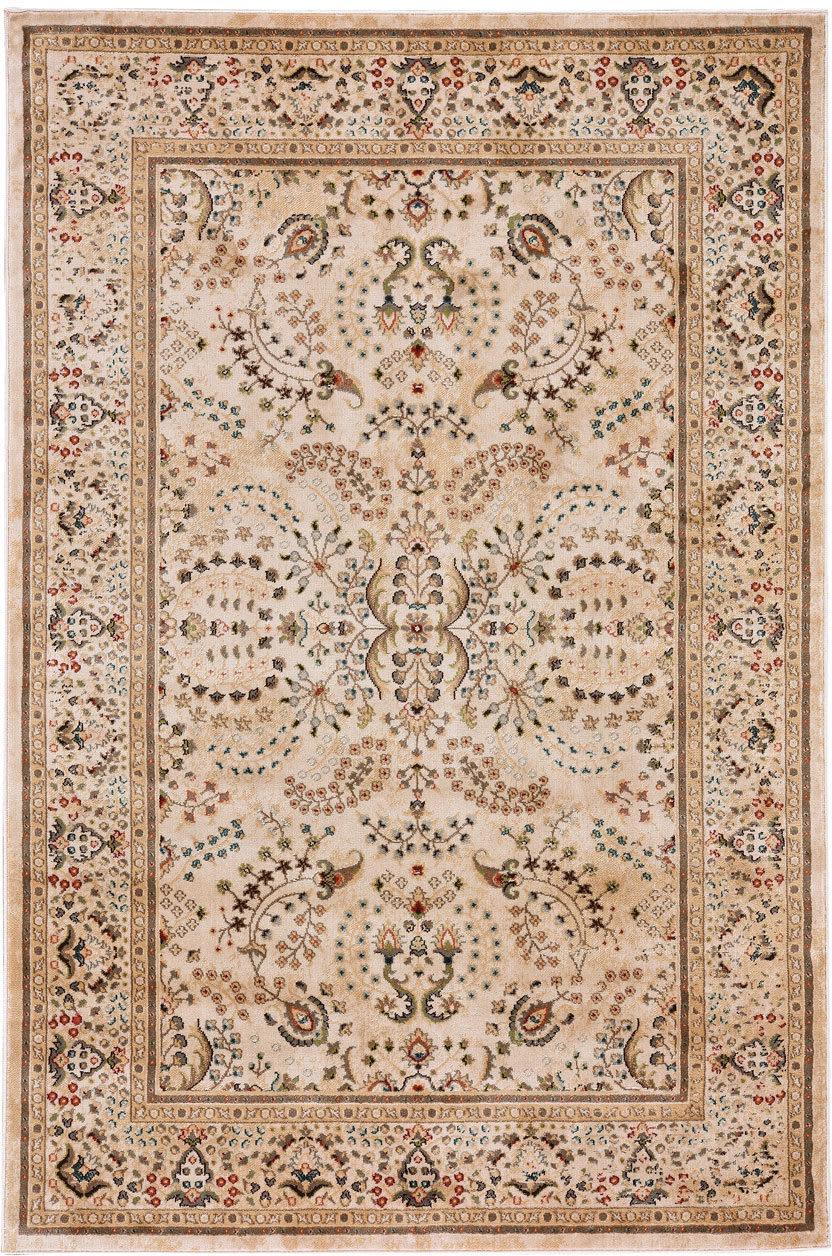 Capel Taraji-Isfahan 4851 Alabaster