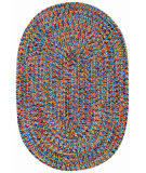 Capel Sea Pottery 110 Bright Multi Area Rug