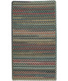 Capel Bunker Hill 0195 Leaf Green Area Rug