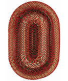 Capel Portland 346 Red Area Rug