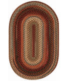 Capel Portland 346 Brown Area Rug