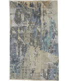 Capel Vanida 1202 Blue Grey Area Rug