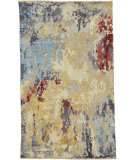 Capel Vanida 1202 Honey Yellow Area Rug