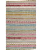 Capel Genevieve Gorder Scandinavian Stripe 1715 Multi Area Rug