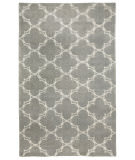 Capel Cococozy Yale 1931 Light Charcoal - Cream Area Rug