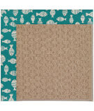 Capel Zoe Grassy Mountain 1991 Sea Green Area Rug