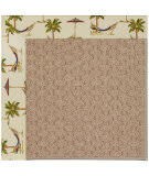 Capel Zoe Grassy Mountain 1991 Beige Area Rug