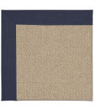 Capel Inspirit Champagne 2015 Navy Area Rug