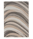 Capel Gravel-Wave 2442 Smoky Quartz Area Rug