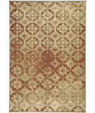 Capel Kevin O'brien Cavalcade Constantinople 2478 Sunset Area Rug