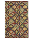 Capel Shakta Quilt 2568 Multitone Area Rug