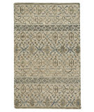 Capel Lincoln 2580 Buff Blue Area Rug
