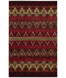 Capel Fort Apache 3057 Persimmon Area Rug