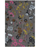 Capel Branch 3294 Smoke Area Rug
