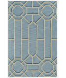 Capel Williamsburg Ironworks 3306 Pale Blue Area Rug