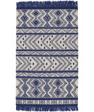 Capel Genevieve Gorder Abstract 3642 Royal Area Rug