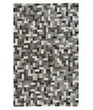Capel Butte Patchwork 3680 Multitones Area Rug