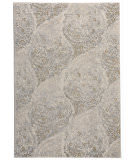 Capel Kevin O'brien Perennial 3712 Dove Grey Area Rug