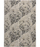 Capel Kevin O'brien Perennial 3712 Dark Smoke Area Rug