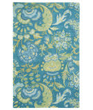 Capel Williamsburg Ceylon 3876 Blue Area Rug