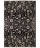 Capel Williamsburg Elsinore Garden Maze 4699 Ebony Area Rug