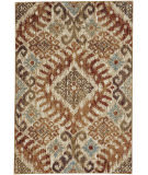 Capel Jacob Diamond 4818 Sunset Area Rug