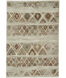 Capel Jacob Mosaic 4821 Beach Area Rug