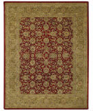 Capel Orinda Meshed 9212 Red Area Rug
