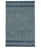 Capel Shakta-Tanda 2556 Denim Area Rug