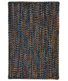 Capel Team Spirit 0301 Navy Burnt Orange Area Rug