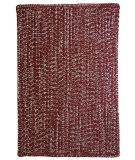 Capel Team Spirit 0301 Maroon Grey Area Rug