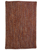 Capel Team Spirit 0301 Maroon Burnt Orange Area Rug