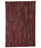 Capel Team Spirit 0301 Burgundy Black Area Rug