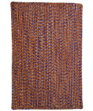 Capel Team Spirit 0301 Orange Regalia Area Rug