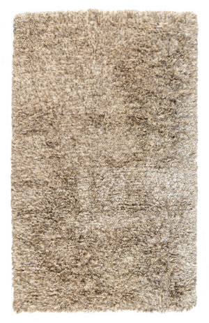 Classic Home The Ritz Shag 3002 Sand Area Rug
