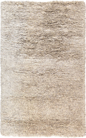 Classic Home The Ritz Shag 3002 Gray Area Rug