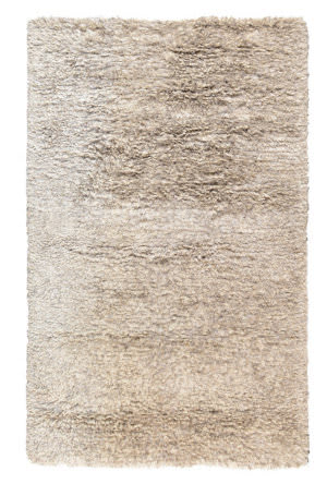 Classic Home The Ritz Shag 3002 Light Grey Area Rug