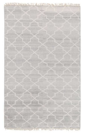 Classic Home Terrace 3003 Silver Area Rug