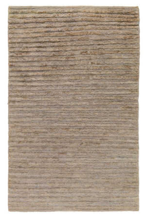 Classic Home Soumak Sheared 3003 Natural Area Rug