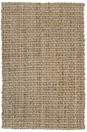 Classic Home Panama 3004 Natural - Grey Area Rug