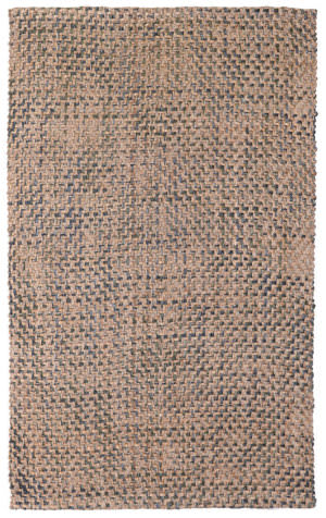 Classic Home Ladera 3004 Olive - Charcoal Area Rug