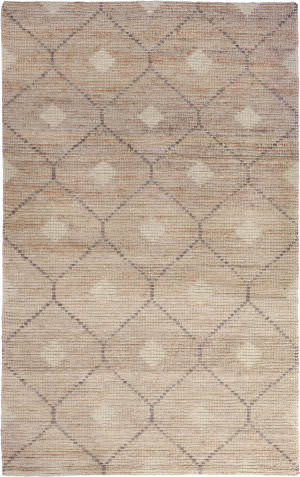 Classic Home Rustica 3004 Natural Area Rug