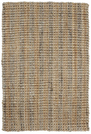 Classic Home Boucle 3006 Natural - Grey Area Rug