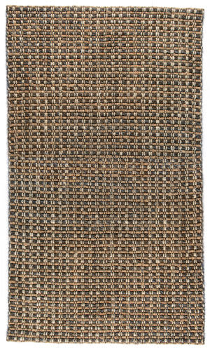 Classic Home Timberhitch 3006 Charcoal - Natural Area Rug