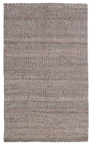 Classic Home Andes 3007 Silver - Bleach Area Rug