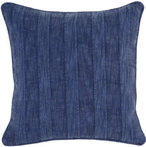 Classic Home Sld Heirloom Linen V120 Indigo